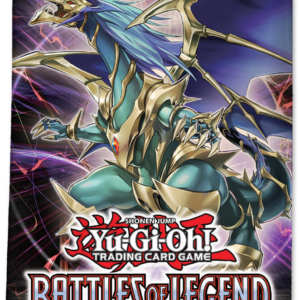 Battles of Legend: Armageddon Booster Pack